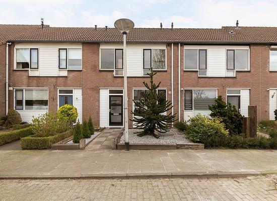 Kapellerweg 13 in Helmond 5707 JR