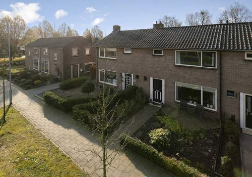 Krugerstraat 137 in Vaassen 8172 BH