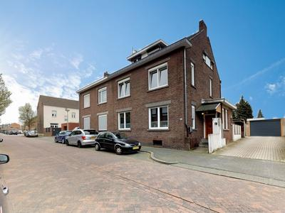 Franciscanerstraat 62 in Kerkrade 6462 CP
