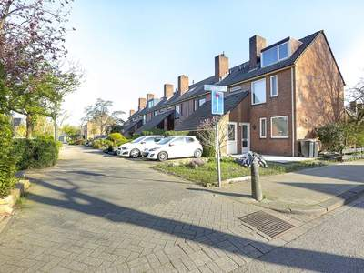 Bellefleurlaan 7 in Blokker 1695 HA