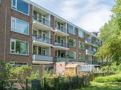 Wedderborg 21 in Amsterdam 1082 SV