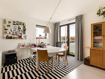 Wim Noordhoekkade 672 in Amsterdam 1087 NJ