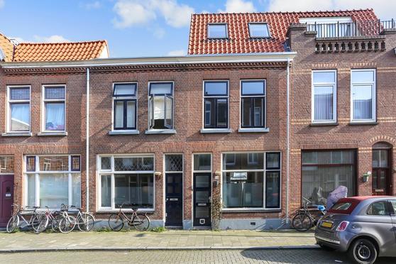 Van Lennepstraat 53 in Utrecht 3532 TL