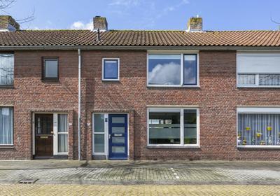 Generaal Spoorstraat 70 in Bergen Op Zoom 4624 HC