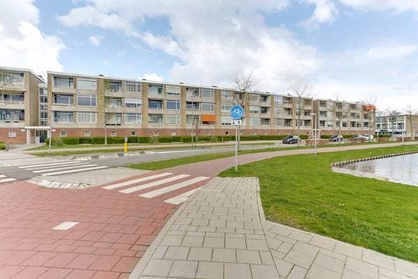 Burgemeester Jansenlaan 487 in Zwijndrecht 3331 HL