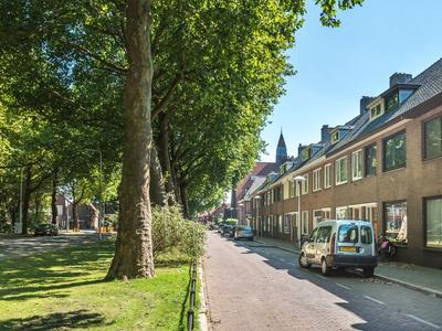 Royaards Van Den Hamkade 42 in Utrecht 3552 CN