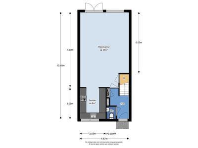 Eposhof 16 in Gorinchem 4207 TX