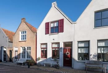 Pieterstraat 40 A in Goedereede 3252 BL