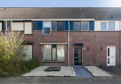 Dr. Knippenberghof 22 in Helmond 5709 EE