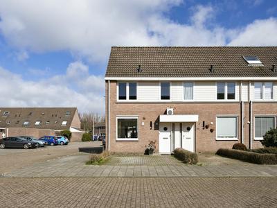 Benthuizenstraat 47 in Tilburg 5043 AT