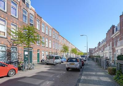 Vinkensteynstraat 51 in 'S-Gravenhage 2562 TM