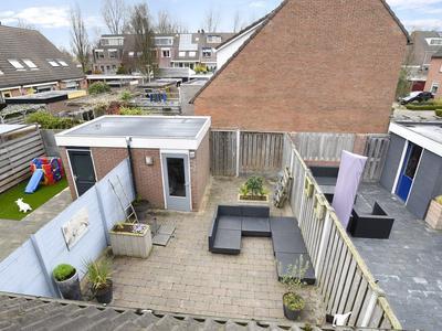 Spiegelberg 4 in Noordwijkerhout 2211 DG