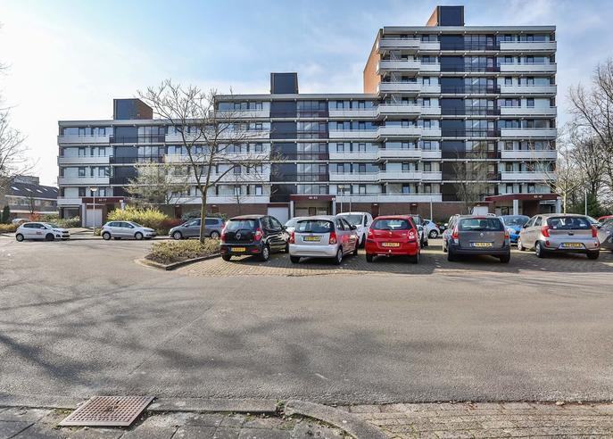 Helene Swarthlaan 57 in Groningen 9721 TV