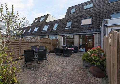 Gaudilijn 11 in Zoetermeer 2728 AW