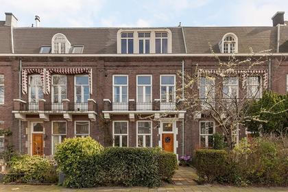 Hoofdweg 20 in Amsterdam 1058 BC