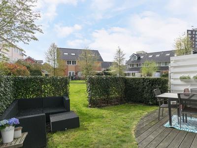 Selma Lagerlofborg 1 in Schiedam 3124 TM
