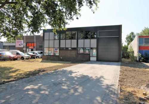 Vlotbrugweg 11 B in Almere 1332 AE
