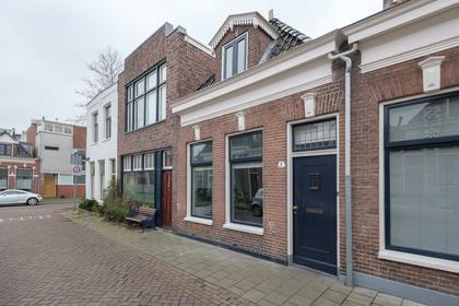 Plantsoenstraat 6 in Groningen 9717 KV