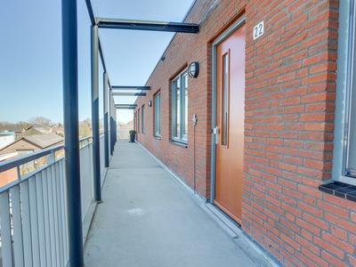 Binnenquartier 22 in Kerkdriel 5331 CX