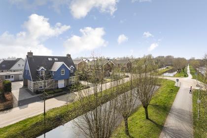 Theo Van Doesburgstraat 80 in Drachten 9204 KX