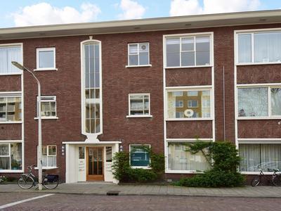 Hanenburglaan 48 B in 'S-Gravenhage 2565 GV