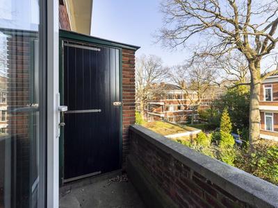 Van Neckstraat 33 in 'S-Gravenhage 2597 SB