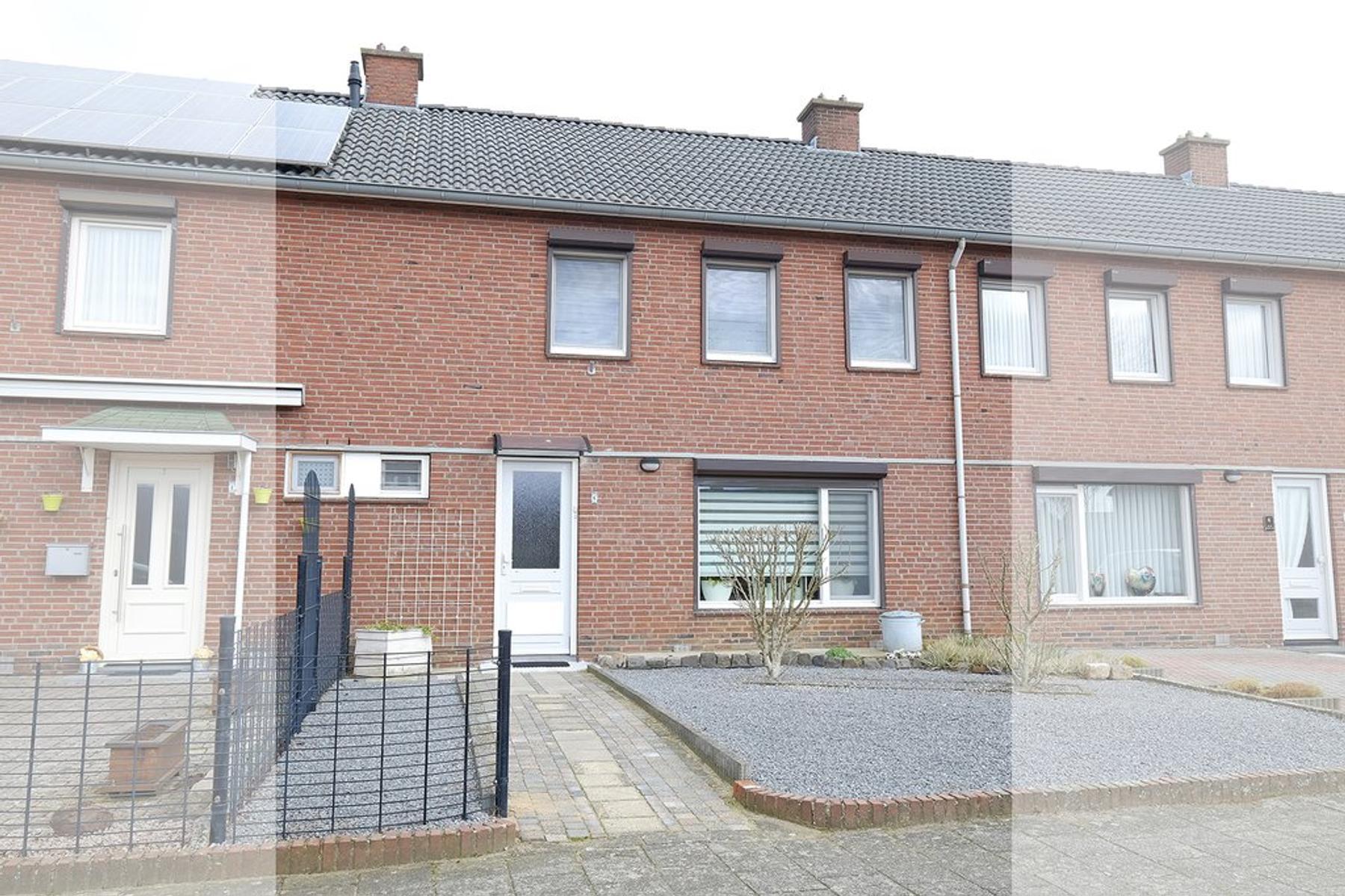 Narcissenstraat 6 in Echt 6101 LK