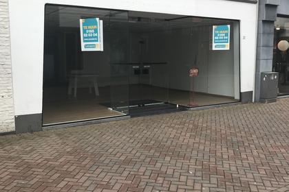 Raadhuisstraat 22 in Roosendaal 4701 PS