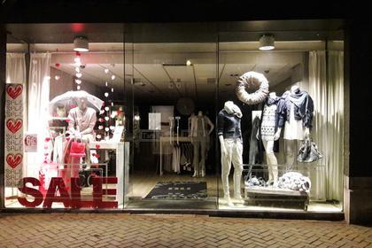 Raadhuisstraat 28 in Roosendaal 4701 PS