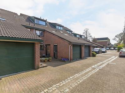 Penninghove 34 in Zoetermeer 2726 BV