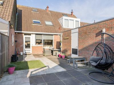 Fonteinkruid 33 in Kampen 8265 LL
