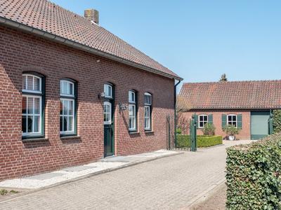 Bergerothweg 54 in Stramproy 6039 AN