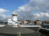 Bouwnummer (Bouwnummer 138) in Harlingen 8862 DX