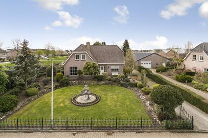 Vijfhuizenberg 133 in Roosendaal 4708 AJ