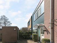 Cesar Franckrode 8 in Zoetermeer 2717 BD
