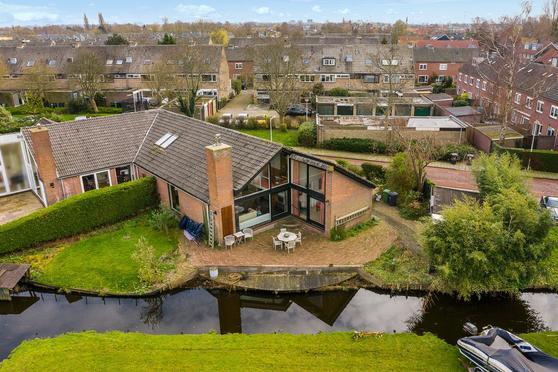 Lisstraat 37 in Landsmeer 1121 AR