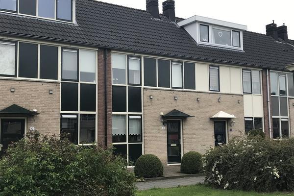 Jupiterhof 10 in Wijk Bij Duurstede 3962 KV