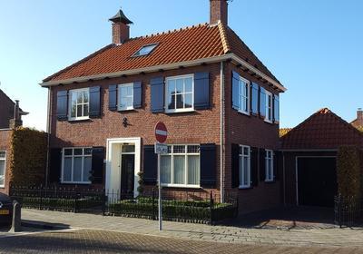 Sint Vincentiusstraat 40 in Oosterhout 4901 GL