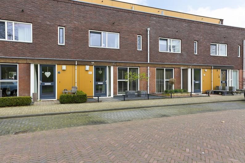 Citroenvlinder 34 in Hoogeveen 7908 VV