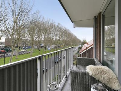Rijnauwenstraat 77 in Breda 4834 LK