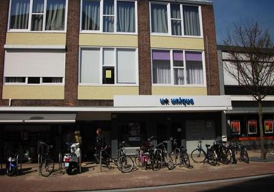 Nieuwe Markt 53 A in Roosendaal 4701 AD