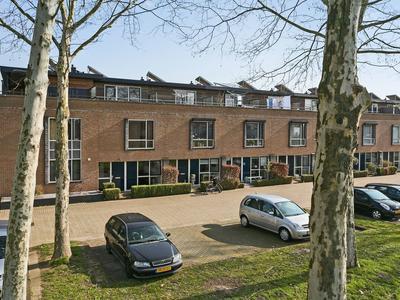 Jan Van Gilsestraat 22 in Deventer 7425 GL