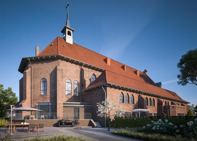 in 'S-Hertogenbosch 5213 AL