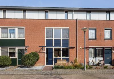Schout Van Meghenlaan 10 in 'S-Hertogenbosch 5237 TB