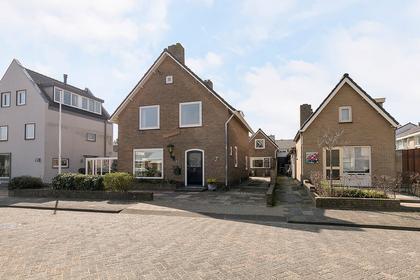 Hoogwakersbosstraat 33 in Noordwijk 2202 ST