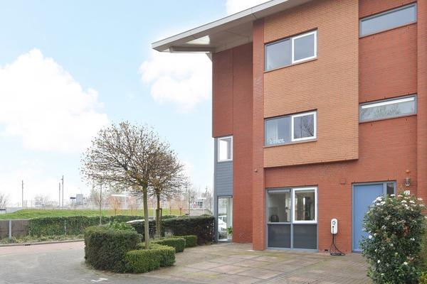 Hof Van Rijnsburg 22 in Nootdorp 2631 XA