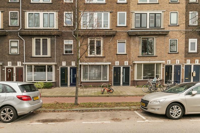 Burgemeester Knappertlaan 178 B in Schiedam 3117 BG