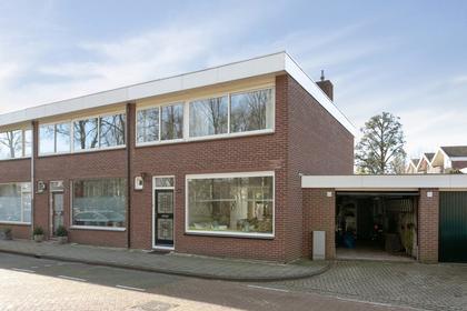 Hilverbeekstraat 39 in Amsterdam 1024 KL