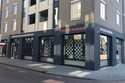 De Gruyterpassage 10 in 'S-Hertogenbosch 5211 TS