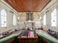 Kerkgracht 49 in Den Helder 1782 GK